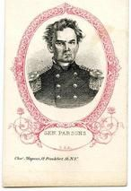 95x111.10 - General Parsons C. S. A., Civil War Portraits from Winterthur's Magnus Collection